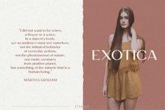 ETHIQUE - ELEGANT FONT Product Image 3