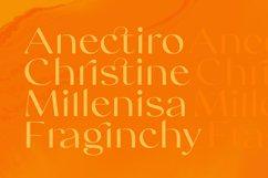Swifted - Chic & Stylish Sans Product Image 2