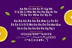 Web Font Geegle Product Image 2