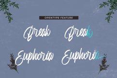 Jonah Brush Font Product Image 8
