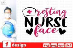 Nurse SVG Bundle   Medicine Cut File   Doctor Product Image 2