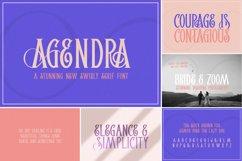 The Elegant Font Bundle - Vol 02 Product Image 5