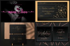 CRAFTING FONT COLLECTIONS - BUNDLE VOL.02 Product Image 3
