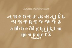 Tropical Garden font Product Image 2