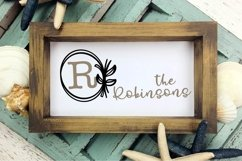 Sign Doodles - A Dingbat Font - Great For Farmhouse Signs! Product Image 2
