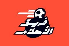 Mawzoon - Arabic Font Product Image 5
