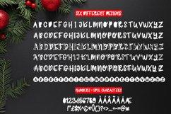 Christmas Font Bundle - 9 Font Designs Product Image 2