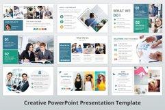 Creative multipurpose PowerPoint Presentation Template Product Image 5