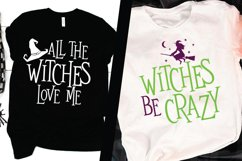Mitoos Halloween typeface with extras Product Image 3
