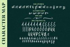 Lemonte Buster - Cute Handwritten Font Product Image 3
