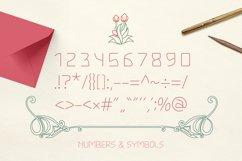Lokka Uppercase Font Product Image 6