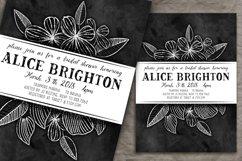 BrideChalk Typeface Product Image 2