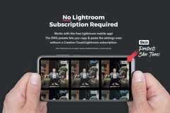 20 Chroma Film Lightroom Presets & LUTs Product Image 5