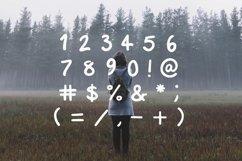 Numbers & Symbols - Sunday Morning