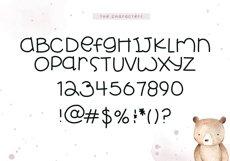 Little Bear - A Fun Handwritten Font Product Image 6