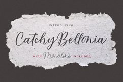 Catchy Bellonia Product Image 1