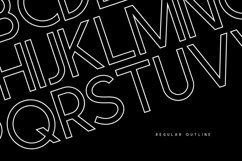 Visage Typeface Product Image 4