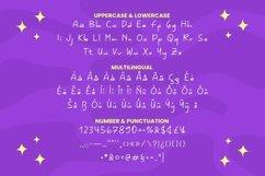 Web Font Menawan Suarga Font Product Image 4