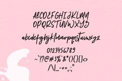 Rogan Winters Font Product Image 4