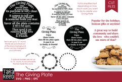 The Giving Plate Bundle Product Image 1