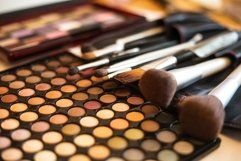 Eye shadow palette Product Image 1