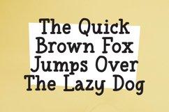 Haptics - Soft Serif Font Product Image 2