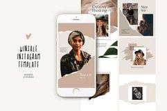 Winsale Instagram Templates Product Image 1