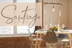 Confidently - Handwritten Script Font Product Image 6