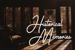 Monoline Script Font - Brooklyn Makayla Product Image 5