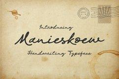 Manieskoew Product Image 1
