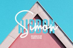 Hunny Straw Font Collection Product Image 5