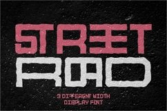STREET ROAD Product Image 1