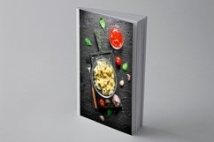 20 Photos Different dumplings in the bowl. Backgrounds Product Image 2