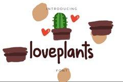 Love plants Product Image 1
