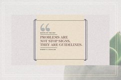 GRUNGE Facebook sale and quote pack Product Image 12