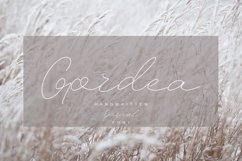 Gordea Product Image 1
