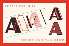 Oilvare Font Family Product Image 5