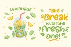 Fresh Lemon Product Image 2