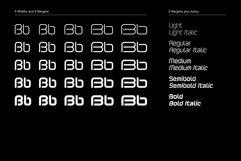 SB Vibe Family - 50 font bundle Product Image 5