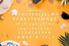 Web Font Clouies Product Image 3