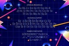 Web Font Romeandnia Font Product Image 4