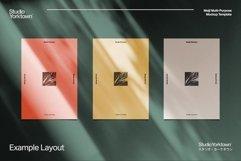 Meiji - Multi Effect Mockup Template Product Image 10