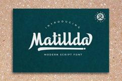 Matillda Product Image 1