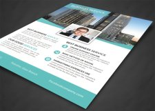 Business Service Flyer Product Image 3