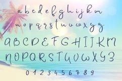 Web Font Holiday Product Image 2