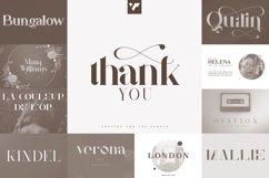 Elegant Font Collection - 15 fonts Product Image 6