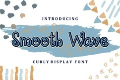 Smooth Wave Product Image 1