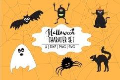 Halloween Characters Product Image 1