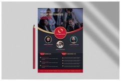 Business Flyer Template Product Image 3