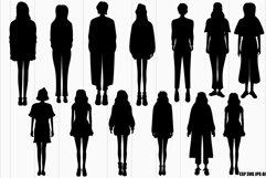Fashionable girls Product Image 2